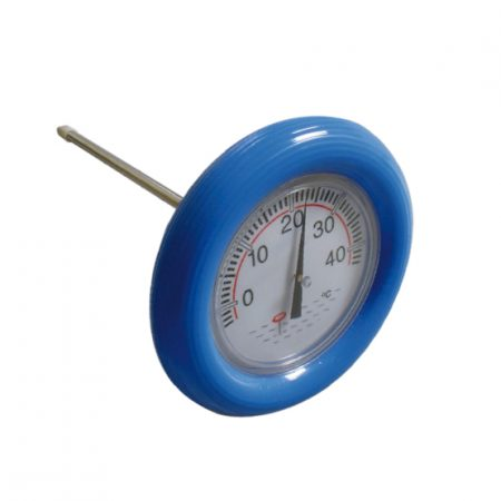Buoy thermometer