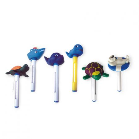 Zoo Thermometers