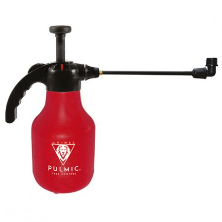 Pulmic Animal 2000 Sprayer