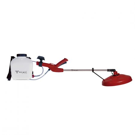 Pulmic Fenix 35 with battery Sprayer