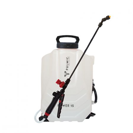 Pulmic Health Power 15 Sprayer