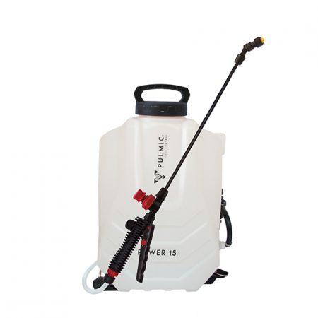 Pulverizador Pulmic Health Power 15