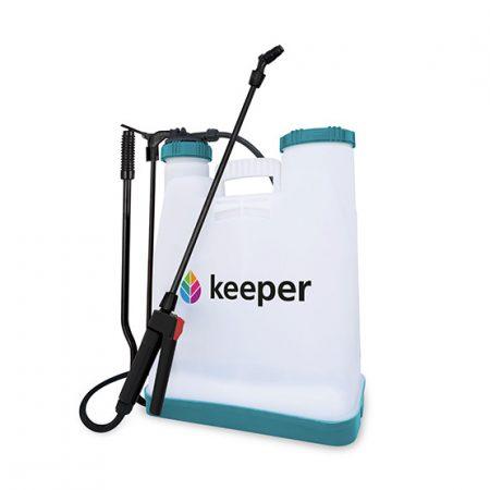 Pulverizador Keeper Garden 12