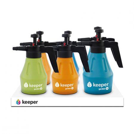 Pulverizador Keeper Garden 1500
