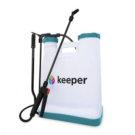 Pulverizador Keeper Garden 16