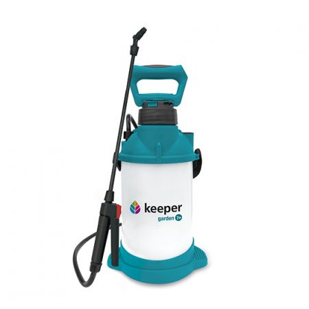 Pulverizador Keeper Garden 7+