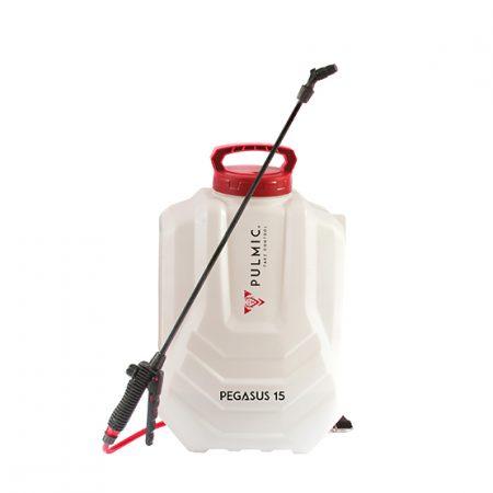 Pulverizador eléctrico Pulmic Pegasus 15