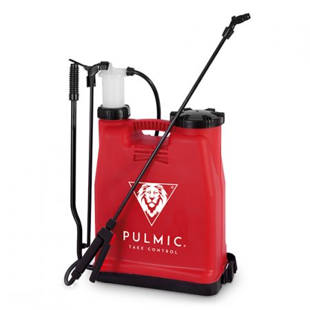 Pulmic Raptor 12 Sprayer