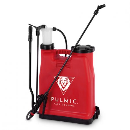 Pulmic Raptor 16 Sprayer