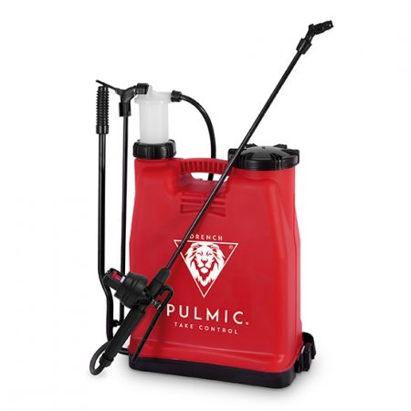 Pulmic Raptor 16 Drench Sprayer