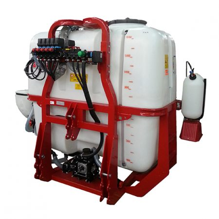 Pulmic Raptor S-H800/S-H1000/S-H1200/S-H1500/S-H2000