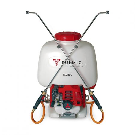 Pulverizador motorizado Pulmic Taurus