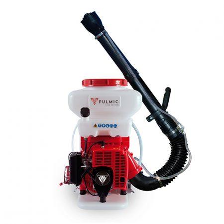 Pulverizador motorizado Pulmic Taurus AIR+