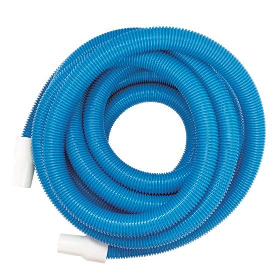 Auto-floating hose