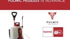 Pulmic Pegasus 15 Advance