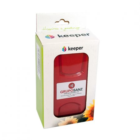 Batterie Keeper Forest 10