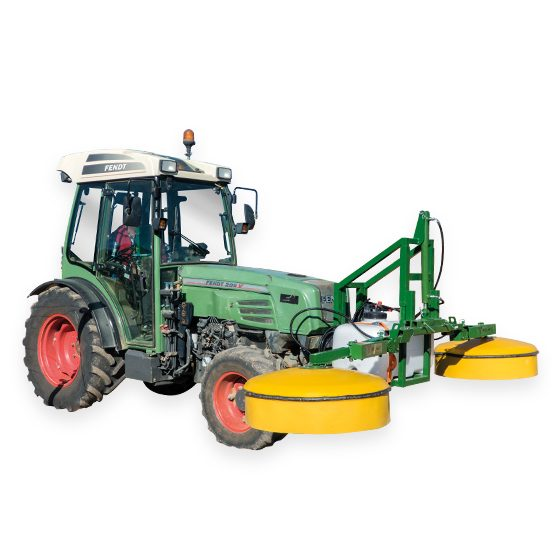 Pulmic Fenix Compract 100 Sprayer
