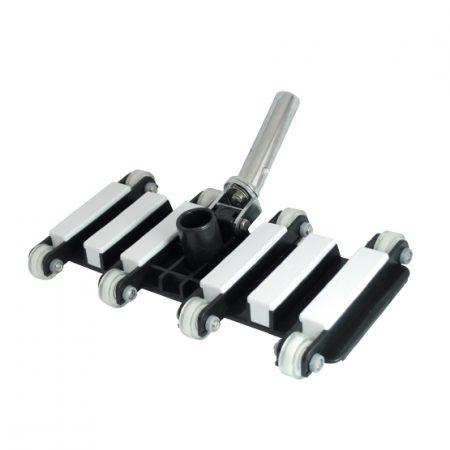 Tête de balai flexible - Clip