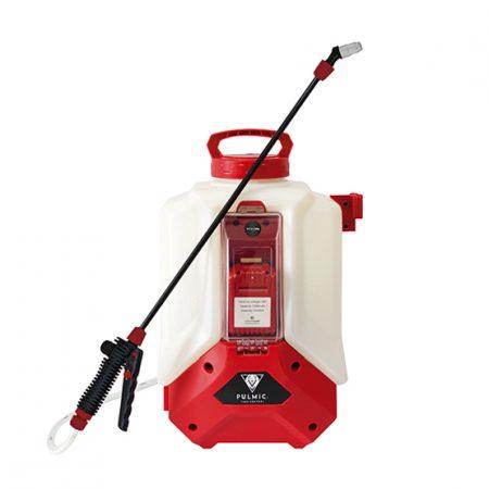 Pulmic Industrial 15+ VITON Sprayer