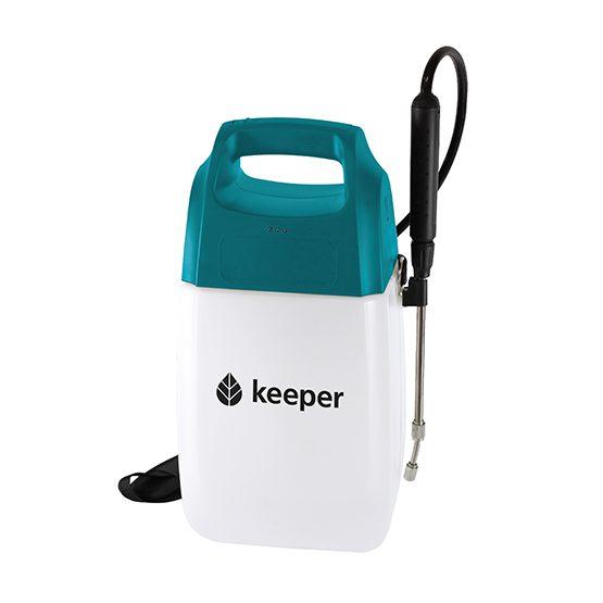 Pulverizador eléctrico Keeper Forest 6