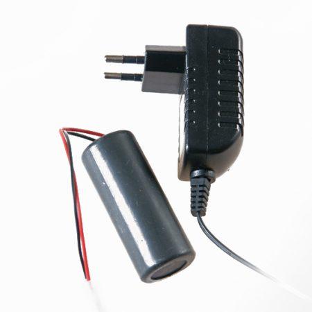 Set de remplacement de batterie